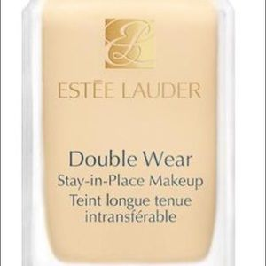 Estée Lauder Double Wear Foundation Fresco